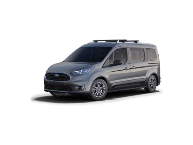 2019 Ford Transit Connect XLT Passenger Wagon Commercial-truck FWD